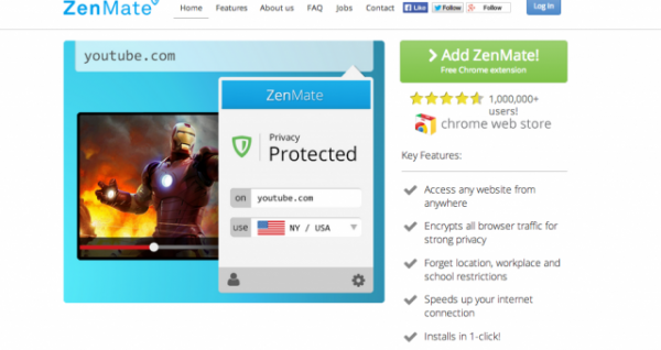 An overview about zenmate vpn 2 vpnchina stopboris Images