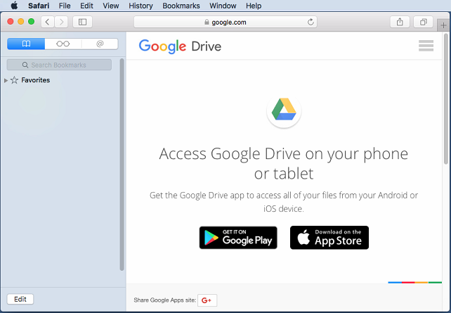 How To Access Google Drive On Mac Os X In China 2 Vpnchina Com